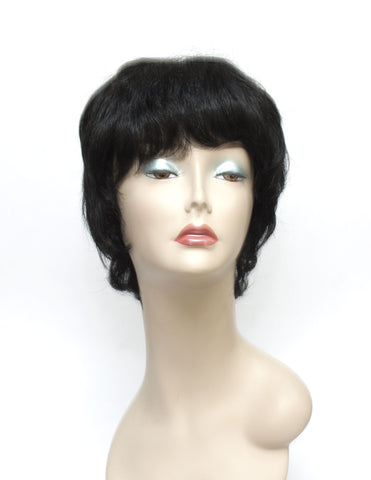 Elysee Star Synthetic Hair Wig - Carina - Elysee Star