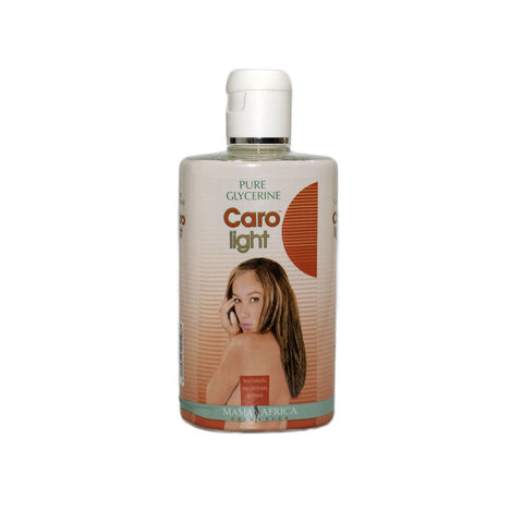 Caro Light Pure Glycerine by Mama Africa