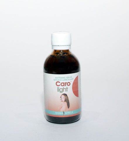 Caro Light Whitening Serum by Mama Africa - Elysee Star