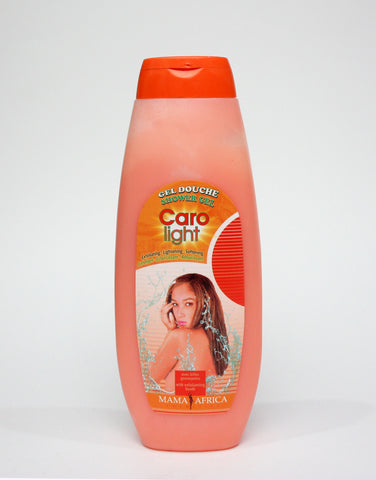 Caro Light Skin Lightening Shower Gel by Mama Africa - Elysee Star