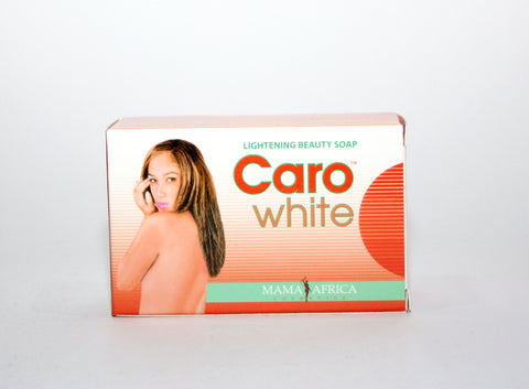 Caro-White Skin Lightening Beauty Soap by Mama Africa - Elysee Star