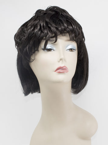 CAROB SYNTHETIC HAIR WIG BY ELYSEE STAR