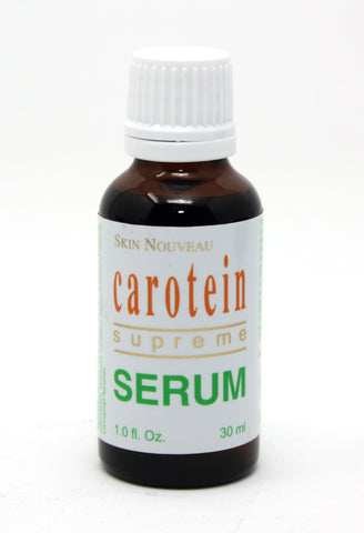 Carotein Lightening Serum - Elysee Star