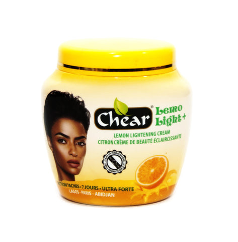 Chear Lemo Light+ Lightening Cream (jar)