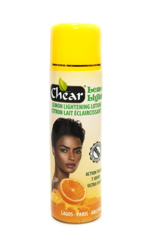 Chear Lemo Light+ Lightening Lotion