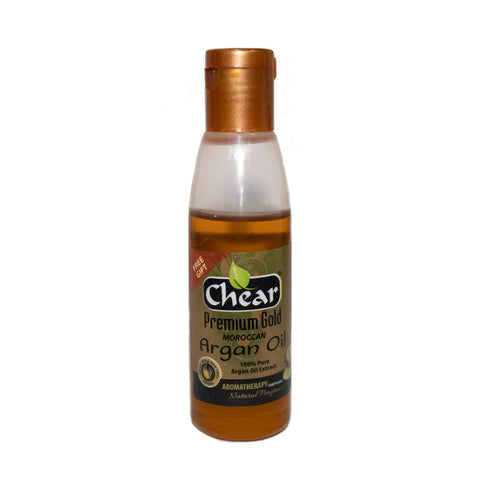 FREE SAMPLE - Chear Premium Gold Argan Oil 30ml - Elysee Star