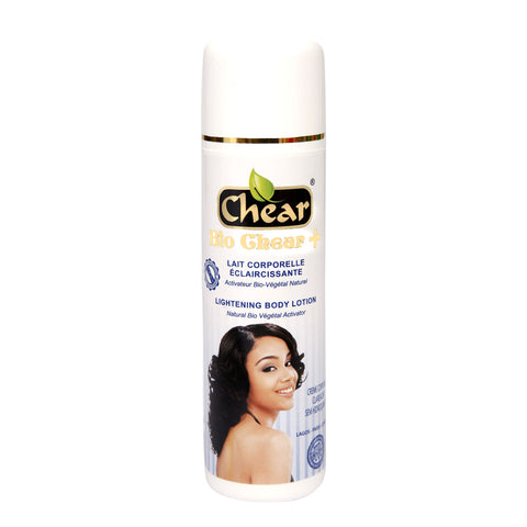Chear Bio Chear + Lightening Body Lotion - Elysee Star