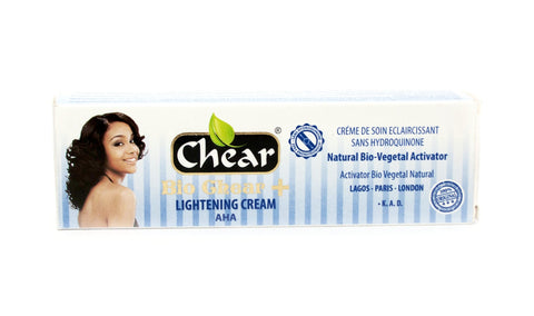 Chear Bio Chear + Lightening Body Cream (Tube)