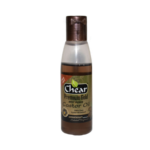 FREE SAMPLE - Chear Premium Gold Castor Oil 30ml - Elysee Star