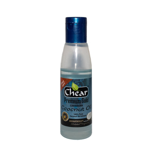 FREE SAMPLE - Chear Premium Gold Coconut Oil 30ml - Elysee Star