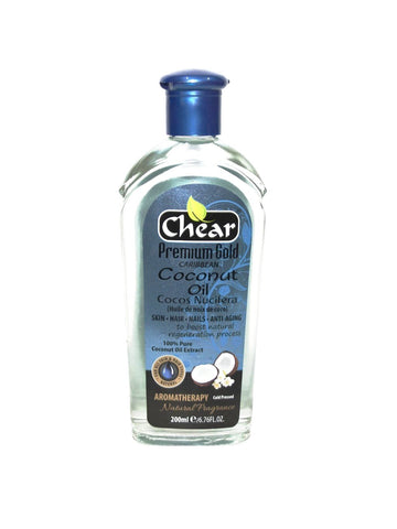 Chear Premium Gold Coconut Oil