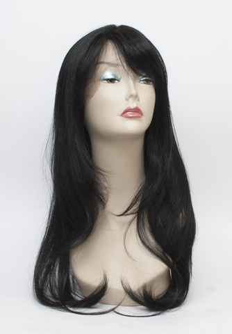 1st Lady Synthetic High Heat Fibre Lace front Wig - Cher Long (SYN-FUTURA) - Elysee Star