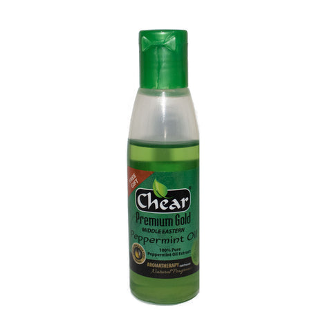 FREE SAMPLE Chear Premium Gold Peppermint Oil -30ml - Elysee Star