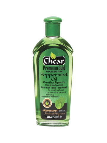 Chear Premium Gold Peppermint Oil