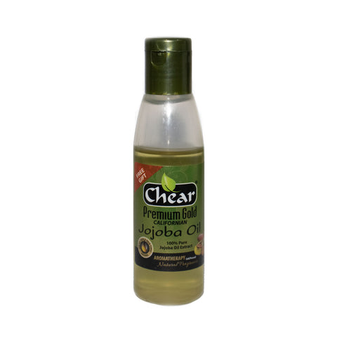 FREE SAMPLE - Chear Premium Gold Jojoba Oil 30ml - Elysee Star