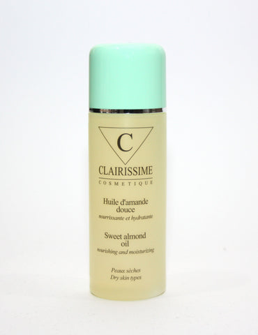 Clarissime Sweet Almond Oil - Elysee Star