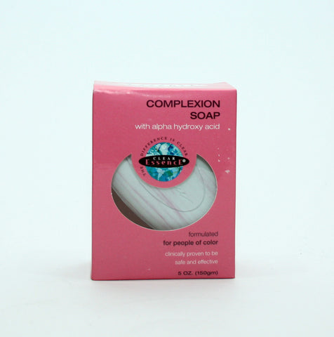 Clear Essence Complexion Soap with Alpha
