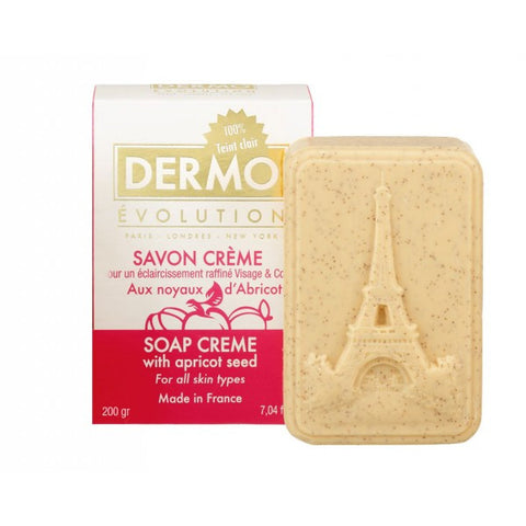 Dermo Evolution Soap - Elysee Star
