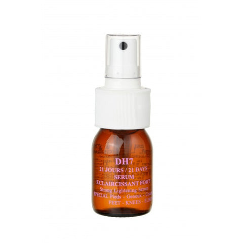 Dh7 21 Days Serum (pink)