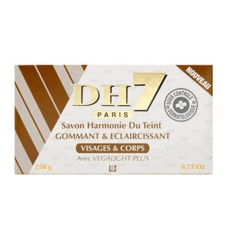 Dh7 Harmonie Soap Exfoliating & Whitening - Elysee Star