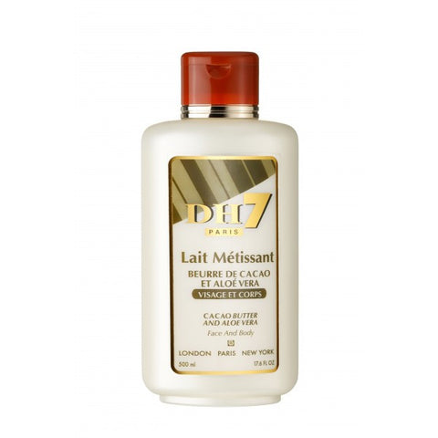 Dh7 Cacao Butter & Aloe Vera Body Milk