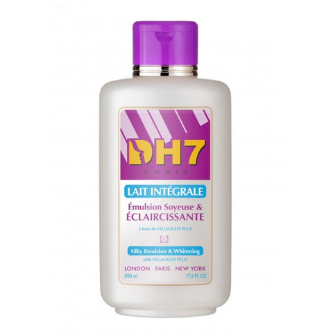 DH7 Silky Emulsion & Whitening lotion (Integrale)