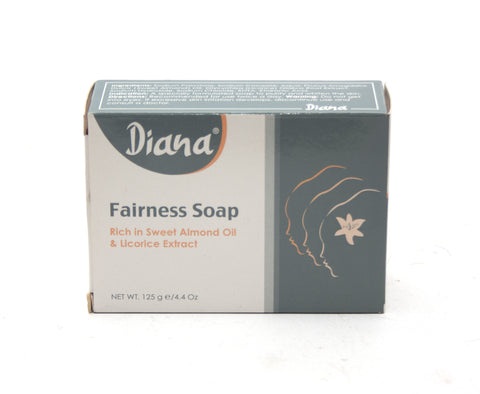 Diana Fairness Soap - Elysee Star