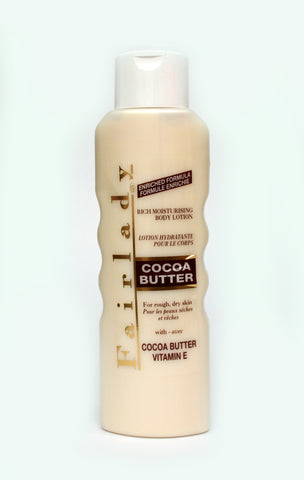 Fair Lady Coco Butter Lotion  (750Ml) - Elysee Star