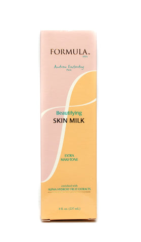 Formula Beautifying Skin Milk