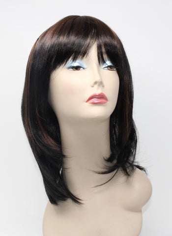 GZIFA SYNTHETIC HAIR WIG BY ELYSEE STAR
