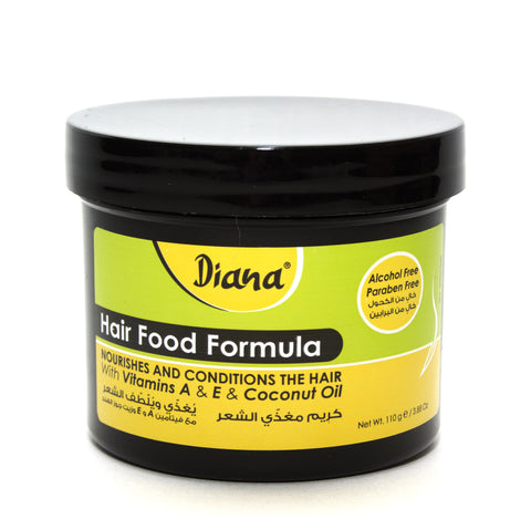 Diana Hair Food Formula