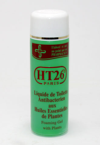 Ht26  Antibacterial Liquid Shower Gel   (Liquied De Toilette) - Elysee Star
