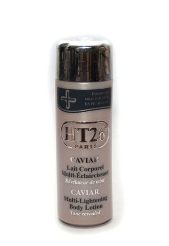 HT26 CAVIAR Multi Lightening Body Lotion