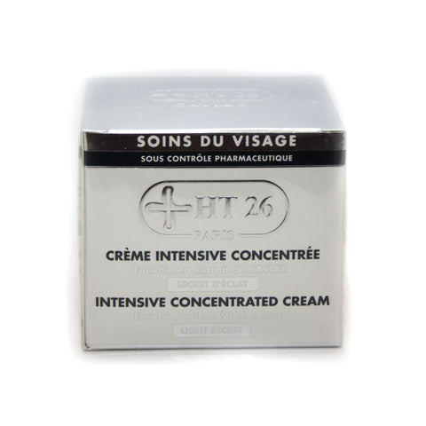 HT26 Intensive Concentrated Cream With Caviar Extract - Elysee Star