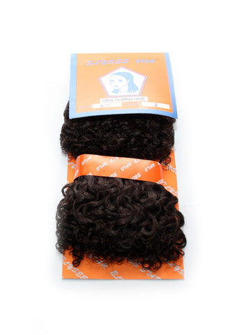 "Elysee Star Jerry Curl (Jc)  (2In1) Weft 5"" - Elysee Star"