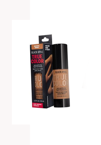 Black Opal True Color Pore Perfecting Liquid Foundation - Elysee Star