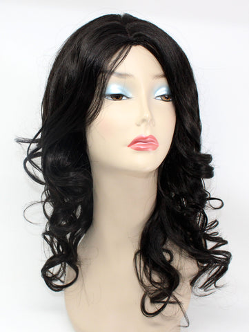 Lovely Synthetic Hair Wig by Elysee Star - Elysee Star