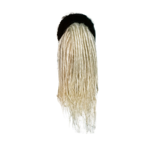 Elysee Star Mable Dreadlocks Pony Tail