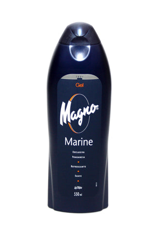 Magno Marine shower gel