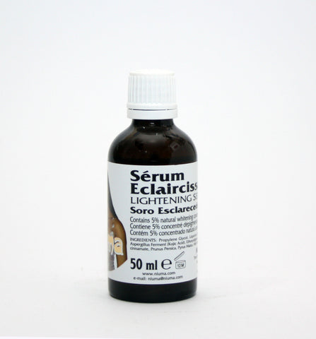 Niuma Serum - Elysee Star