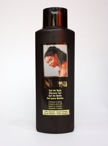 Niuma Shower Gel - Elysee Star