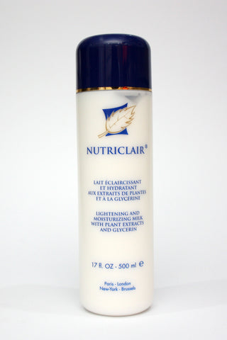 Nutriclair Lightening & Moisturizing Milk (Lotion) - Elysee Star