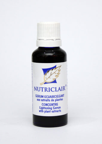 Nutriclair Lightening Serum - Elysee Star