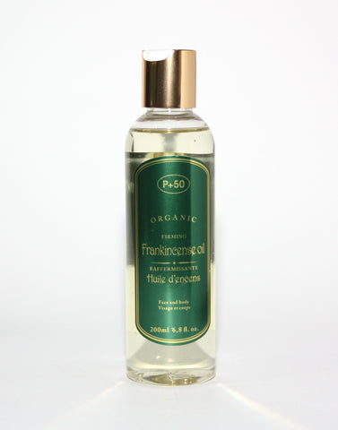 P+50 Frankincense Oil - Elysee Star
