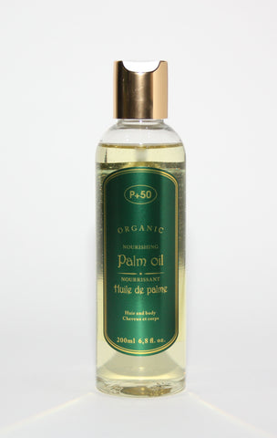 P+50 Palm Oil - Elysee Star