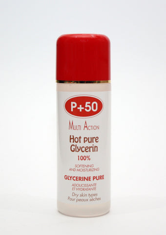 P+50 Hot Glycerine - Elysee Star