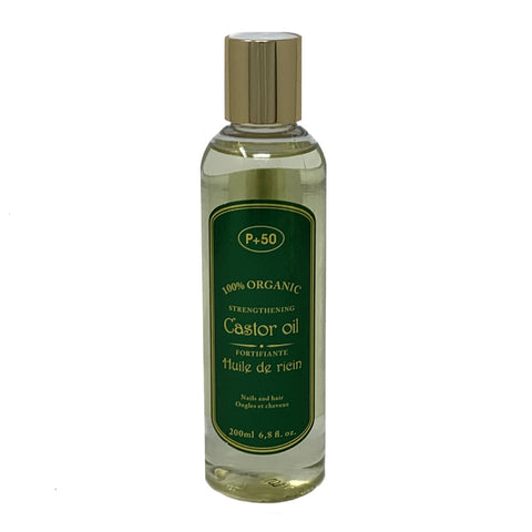 P+50 Castor Oil - Elysee Star