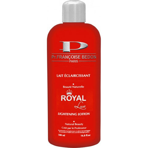 Pr.Bedon Royal Lightening Lotion - Elysee Star