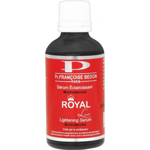 Pr.Bedon Royal Lightening Serum