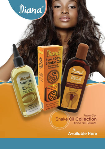 Diana Snake Oil KIT (3)